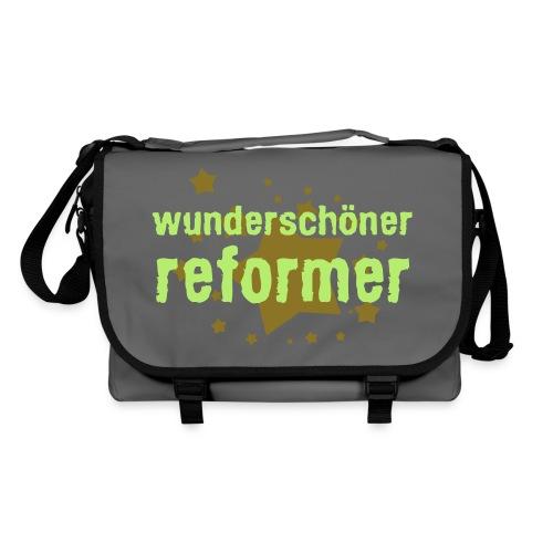 wunderschoenerreformer - Umhängetasche