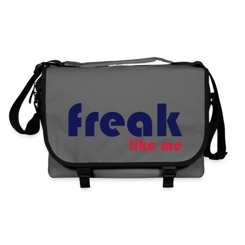 freak_like_me - Umhängetasche