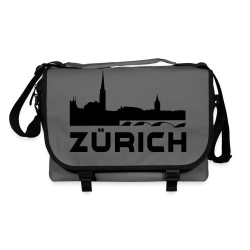 Zürich - Umhängetasche