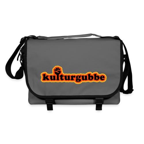 KULTURGUBBE - Axelväska