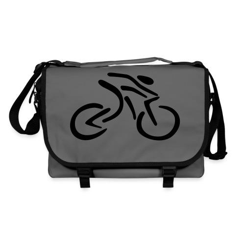 fietsen - Schoudertas