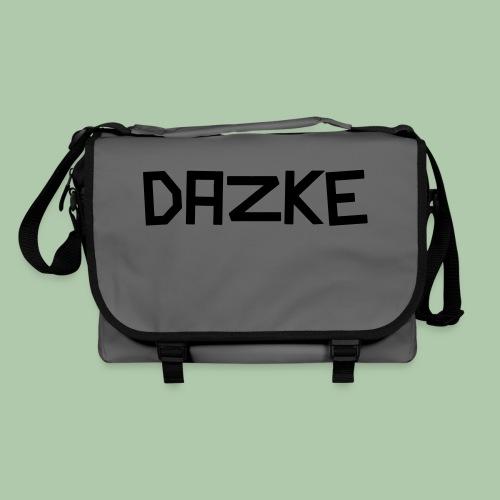 dazke_bunt - Umhängetasche