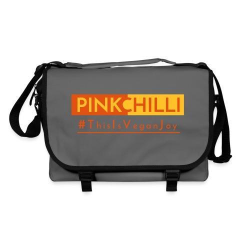PC Logo - Shoulder Bag