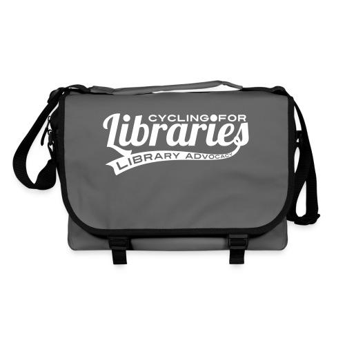 basic_white_sm - Shoulder Bag