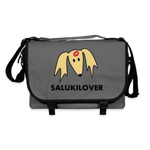 Salukilover - Umhängetasche