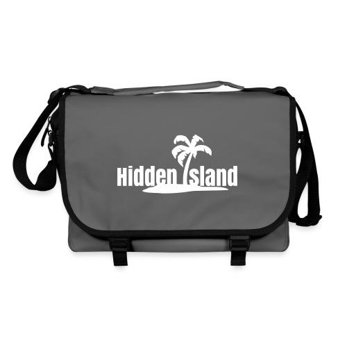 Hidden Island - Umhängetasche