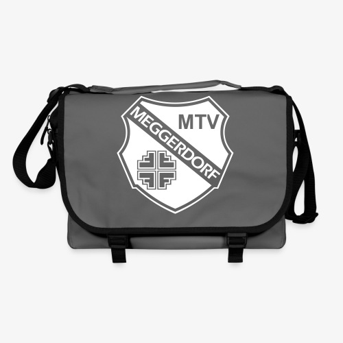 MTV Logo groß - Umhängetasche