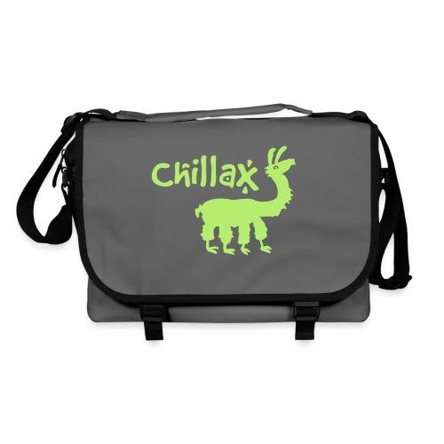 chillax - Umhängetasche