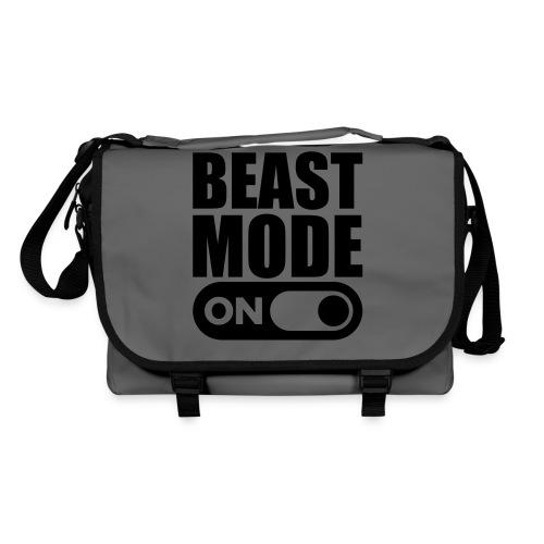 BEAST MODE ON - Shoulder Bag