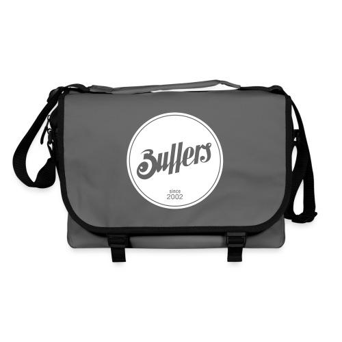 Buffers Logo since 2002 150mm - Umhängetasche
