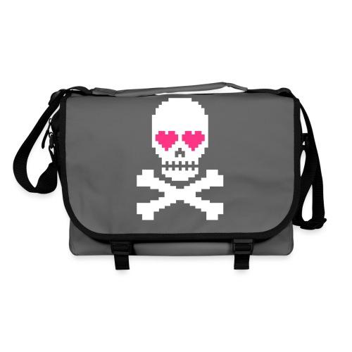 Skull Love - Schoudertas