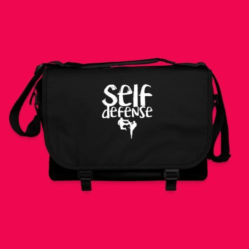 Self Defense 1.0 - Umhängetasche