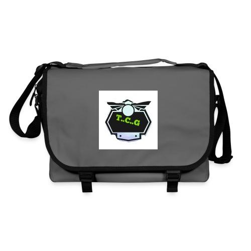 Cool gamer logo - Shoulder Bag
