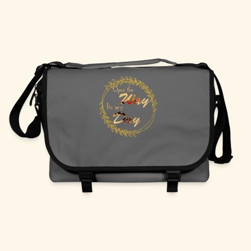 its my day weddingcontest - Shoulder Bag