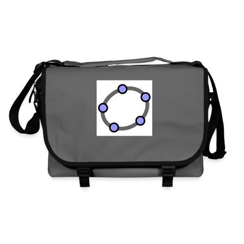 GeoGebra Ellipse - Shoulder Bag