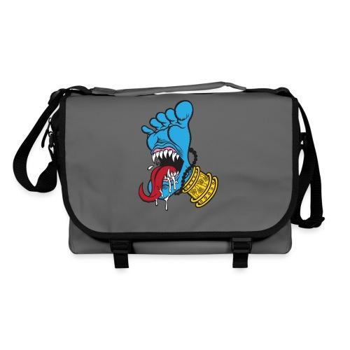 Screaming Foot by Catana.jp - Shoulder Bag