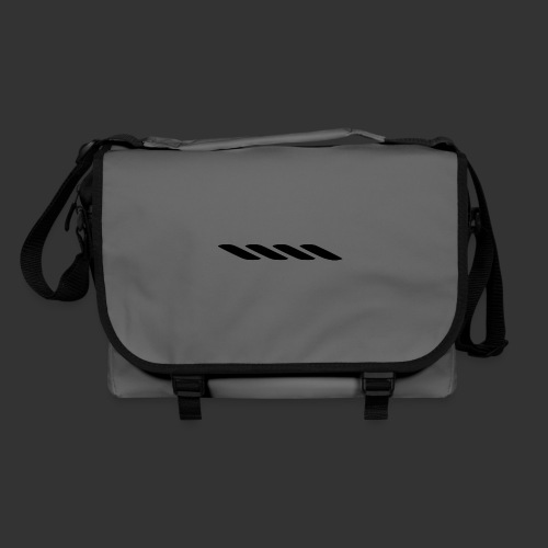 Rope With Bite Logo - Shoulder Bag