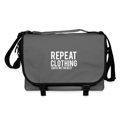 Repeat Clothing - Shoulder Bag