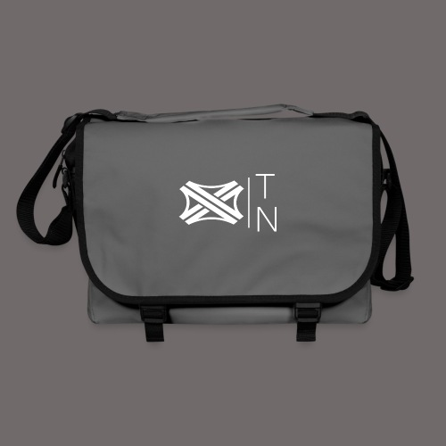 Tregion logo Small - Shoulder Bag