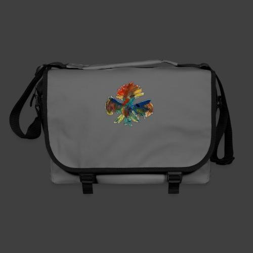Mayas bird - Shoulder Bag