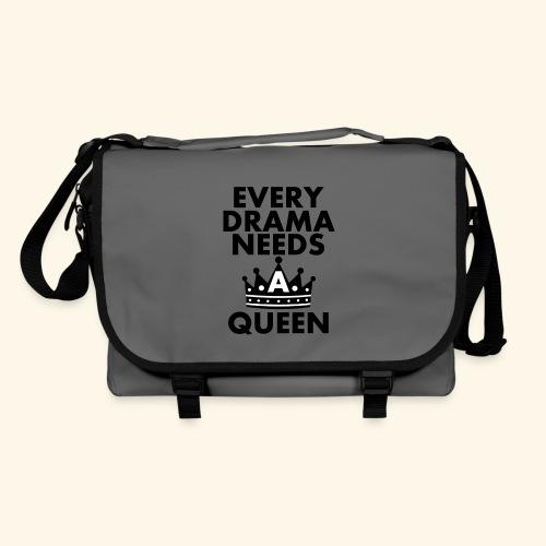 EVERY DRAMA black png - Shoulder Bag