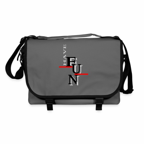 Have fun - Shoulder Bag