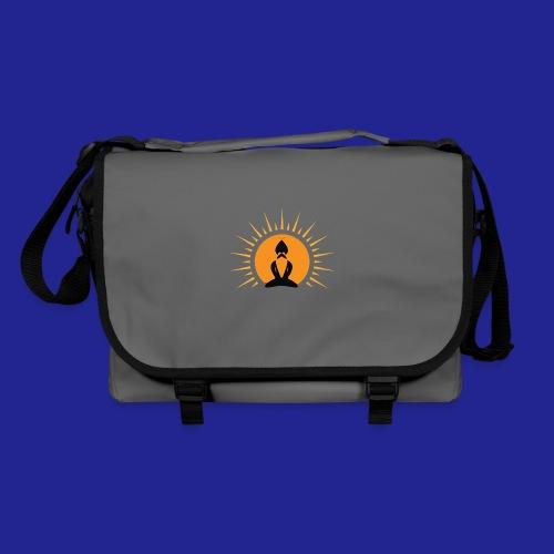 Guramylife logo black - Shoulder Bag
