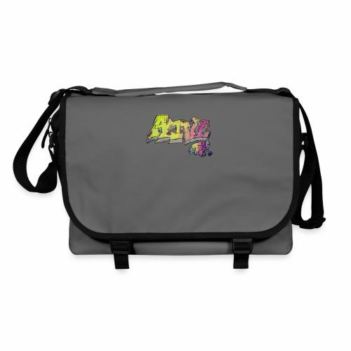 ALIVE TM Collab - Shoulder Bag