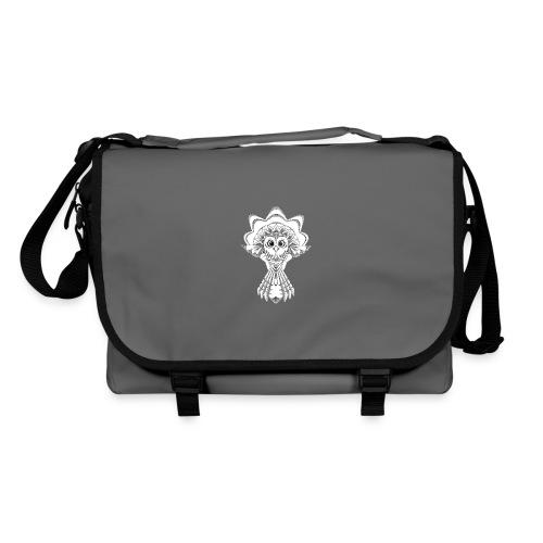 owl dotwork - Shoulder Bag