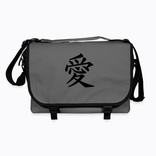 love symbol - Shoulder Bag