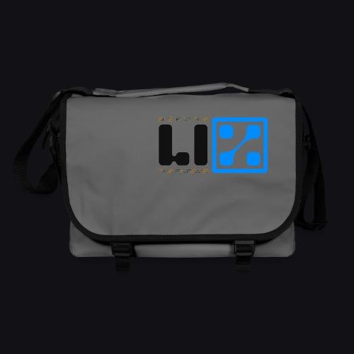 LIZ Before the Plague (Logo) - Tracolla