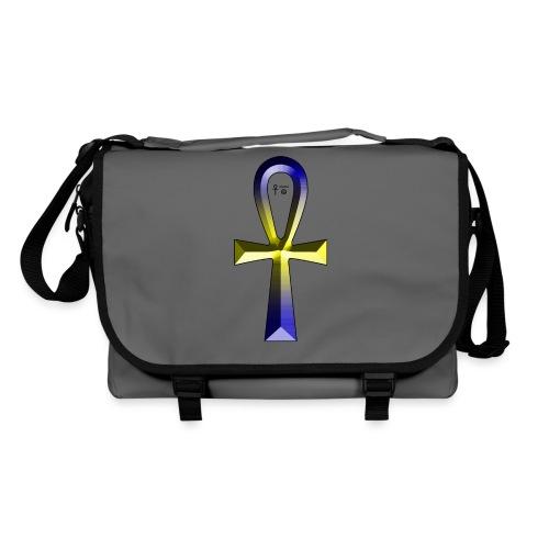 Anch - Symbol für (ewiges) Leben - Umhängetasche