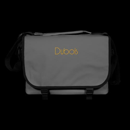 Dubois - Schoudertas