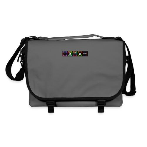 5 Logos - Shoulder Bag