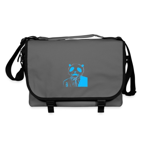 BluePanda Logo - Shoulder Bag