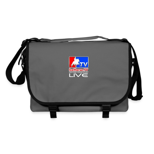 IceHorse logo - Shoulder Bag