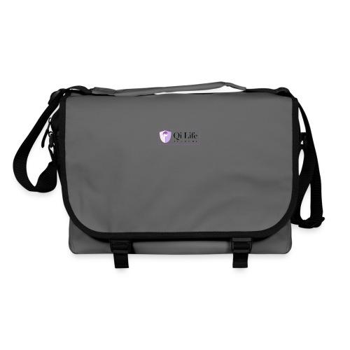 Qi Life Academy Promo Gear - Shoulder Bag