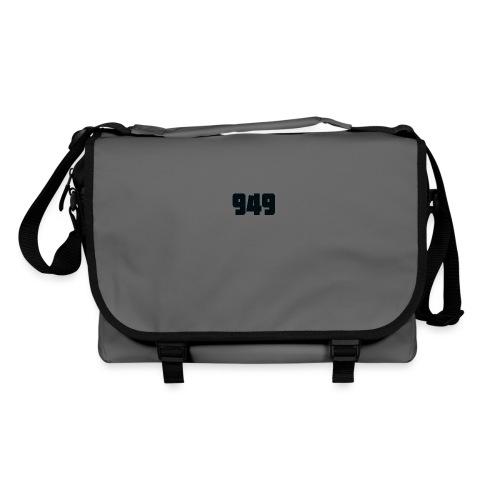 949black - Umhängetasche