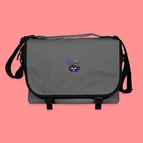 Angel Of Darkness - Shoulder Bag