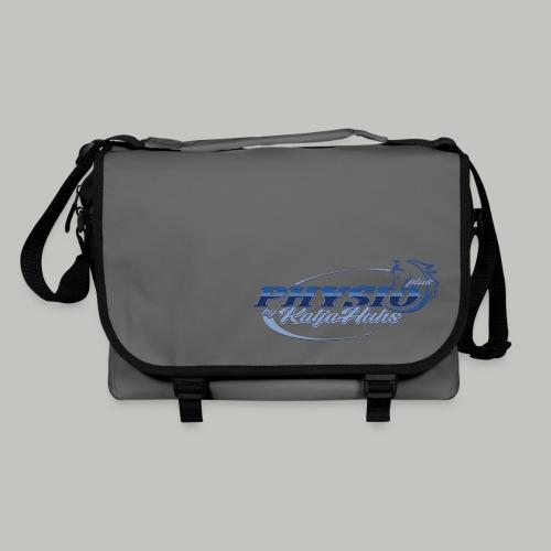 PHYSIOplus_2021-(Bitte max. 40° verkehrt waschen) - Umhängetasche