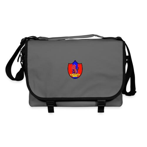 George The Dragon - Shoulder Bag