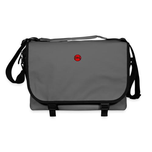 The Fluffy Cupcake snapback - Shoulder Bag