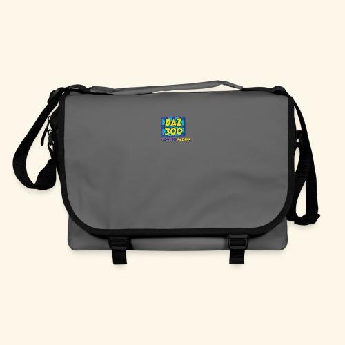 daz logo 2 0 - Shoulder Bag