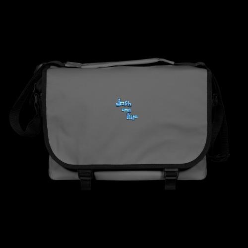 Josh and Ilija - Shoulder Bag