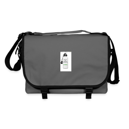 RocksAndSand adventure bottle - Shoulder Bag