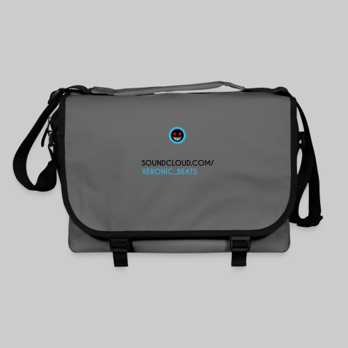 XERONIC LOGO - Shoulder Bag