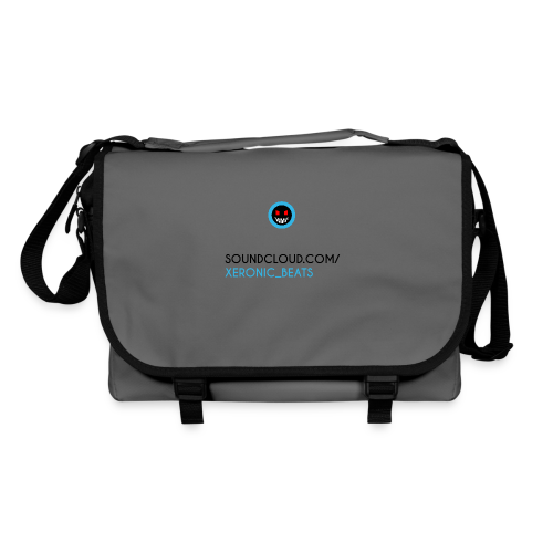 XERONIC LOGO - Shoulder Bag
