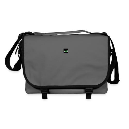 Green eye - Shoulder Bag
