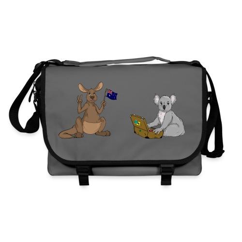 Koala png - Umhängetasche