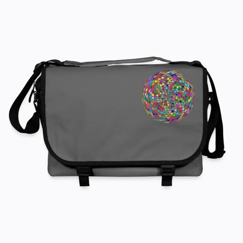 mandala sphere - Shoulder Bag